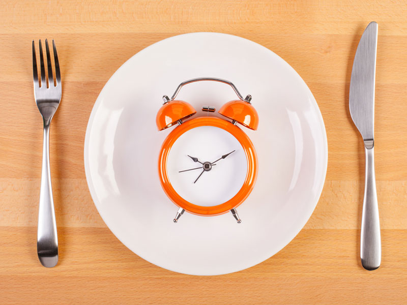 Benefits of Intermittent Fasting for Body and Brain