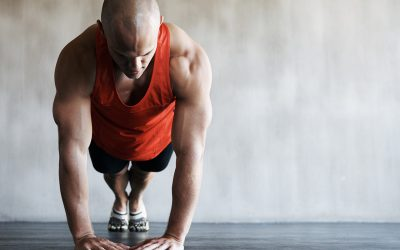 Increase Lean Muscle Mass