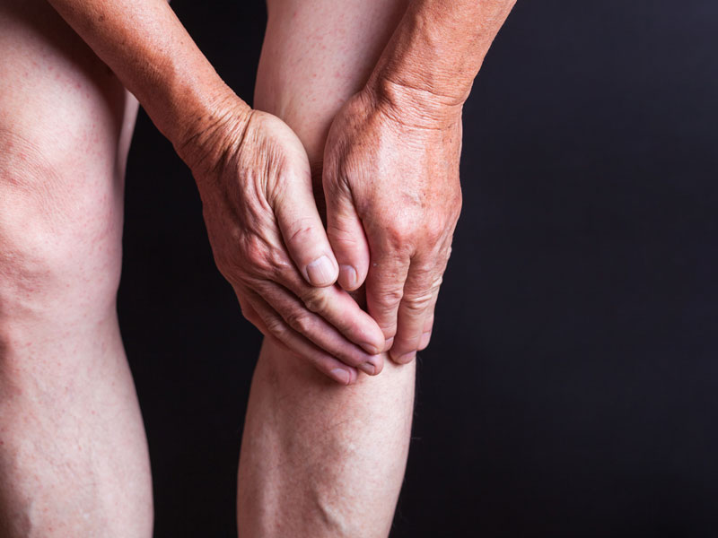Knee Ligament Injury Treatment