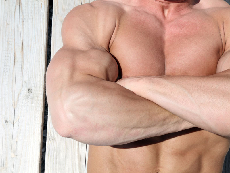 How important is sleep for muscle growth and weight loss?