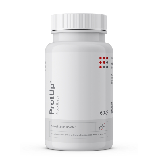 Protup Libido Booster Capsules