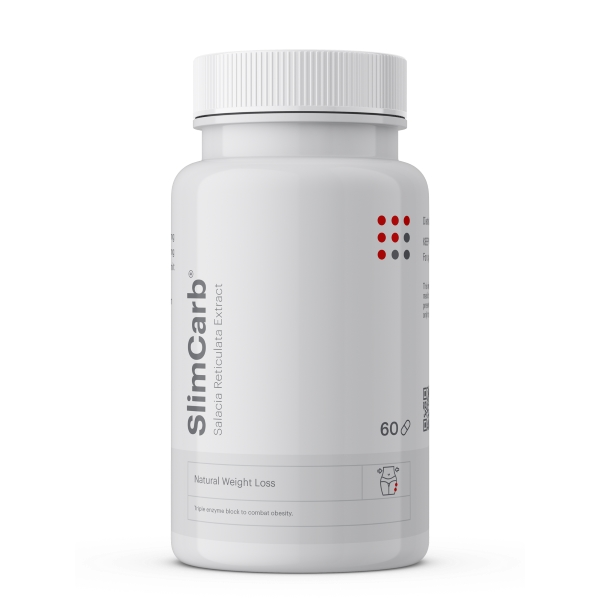 Slimcarb Weight Management Supplement