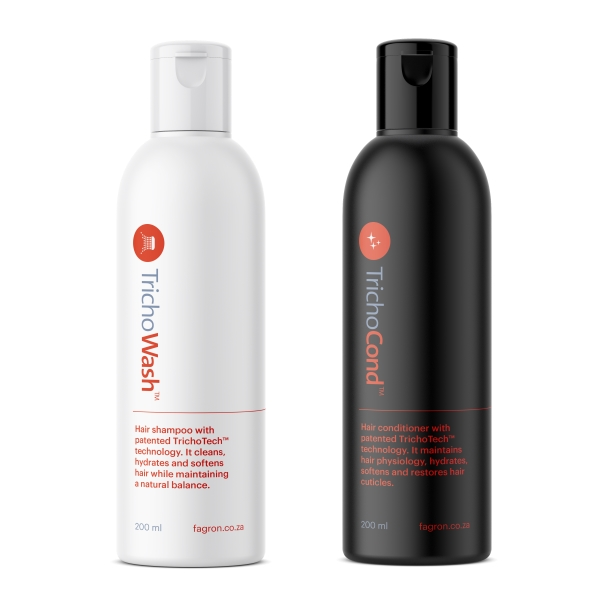 Tricho Conditioner and Shampoo